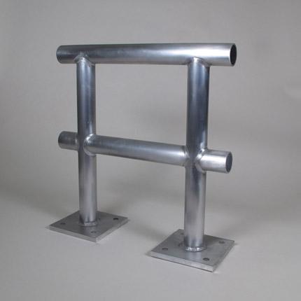 Custom Aluminum