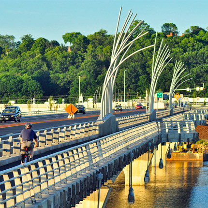 Tuttle Railings - Sea Rail - Railing System